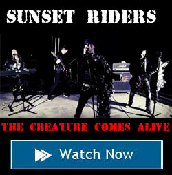 sunset riders